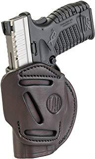 4 Way Concealment and Belt Holster