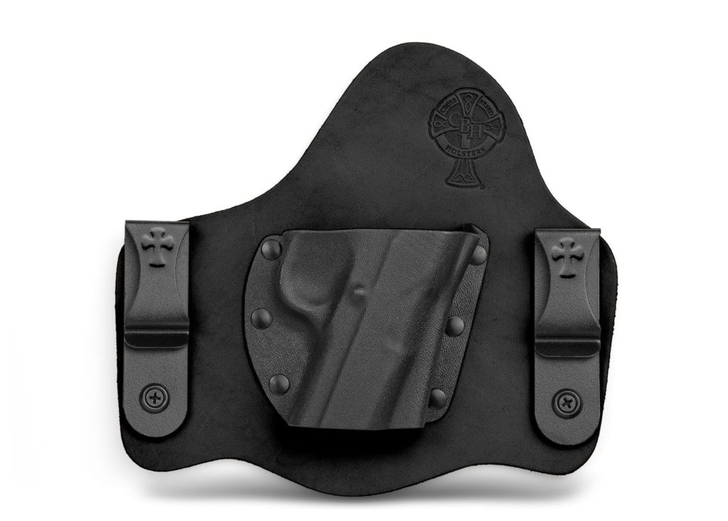 SuperTuck Deluxe Concealed Carry IWB Holster